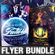 Future Flyer Bundle - GraphicRiver Item for Sale