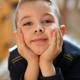 Portrait a little boy - PhotoDune Item for Sale