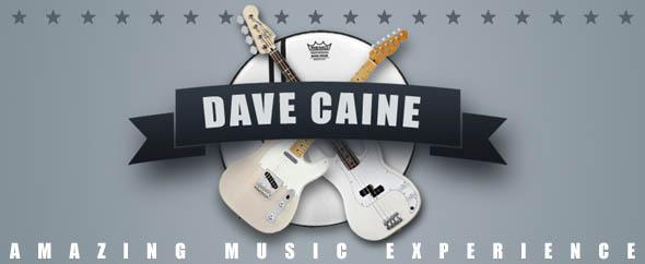 DaveCaine