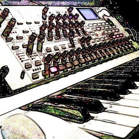 Synth Music