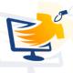 TeeShop - Retail, Online Shop & Apparel Store Logo - GraphicRiver Item for Sale