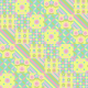 Springtime Colorful Flower Seamless Pattern - GraphicRiver Item for Sale
