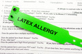 Latex Allergy Paperwork - PhotoDune Item for Sale