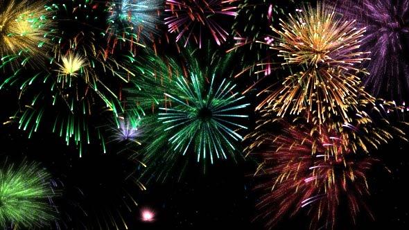 Fireworks Big Pack