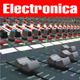 Modern Electronica Logo