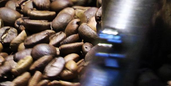 Coffee Roasting Machine 4
