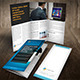 Corporate Tri Fold Brochure Template Design - GraphicRiver Item for Sale