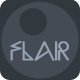 Flair - One Page Responsive HTML5 Template