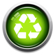 Recycle symbol buttons - GraphicRiver Item for Sale
