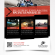 Racing School Flyer - GraphicRiver Item for Sale