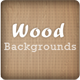 Realistic Wood Backgrounds