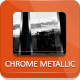 Chrome And Metallic Styles - GraphicRiver Item for Sale