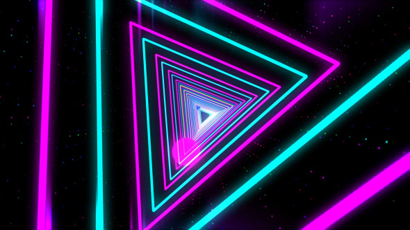 Vj Tunnel By Hk Graphic Videohive