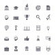 Internet Education Icons - GraphicRiver Item for Sale