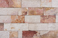 Colored stone wall - PhotoDune Item for Sale