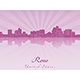 Reno Skyline - GraphicRiver Item for Sale
