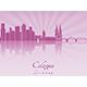 Cologne Skyline - GraphicRiver Item for Sale