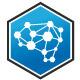 Hexa Brain Logo - GraphicRiver Item for Sale