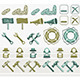 Icon Set - GraphicRiver Item for Sale