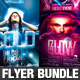 Cold Flyer Bundle - GraphicRiver Item for Sale