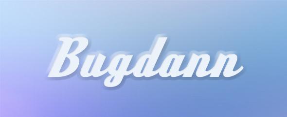 bugdann