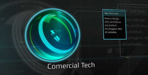 Commercial Tech