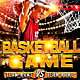 Basketball Playoffs Flyer PSD - GraphicRiver Item for Sale