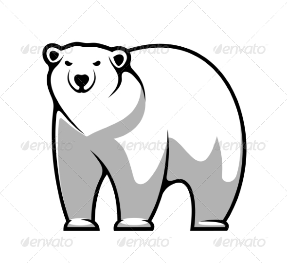 Polar Bear Cartoon   Search Results   Calendar 2015