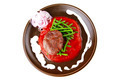 beef meat on red sauce - PhotoDune Item for Sale