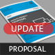 Website Project Proposal-1 - GraphicRiver Item for Sale
