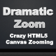 Dramatic Zoom Plugin