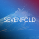 Sevenfold - Responsive Multi-Purpose HTML Theme