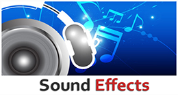 Production Sound Effects