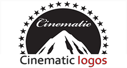 Cinematic Music Logos