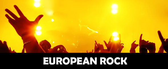 EuropeanRock