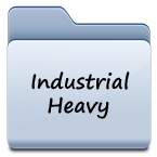 Industrial, Heavy