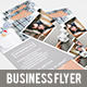Multipurpose Business Flyer vol.2 - GraphicRiver Item for Sale