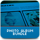 Photo Album Bundle - GraphicRiver Item for Sale