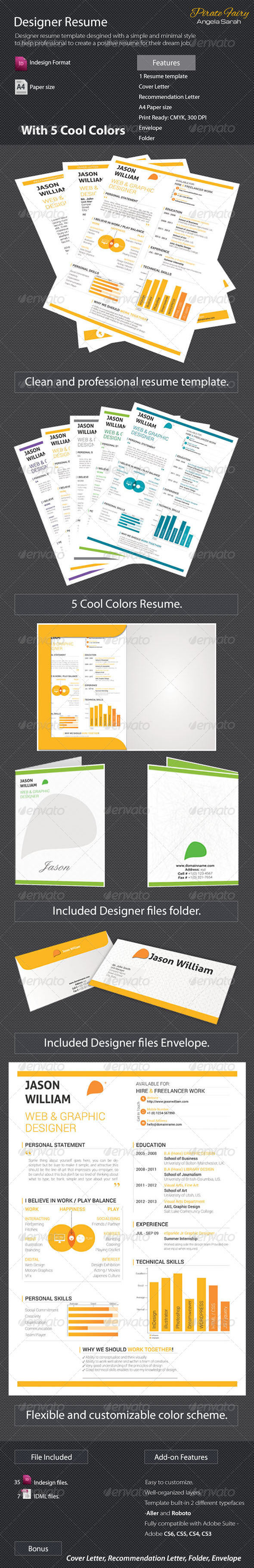 Recommendation letter graphics designs template spiritdancerdesigns Images