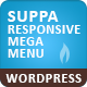 Suppa - Multi-Purpose Wordpress Mega Menu - CodeCanyon Item for Sale