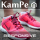 SM Kampe - Responsive Magento Theme - ThemeForest Item for Sale