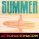 Summer Event Poster/Flyer N.002 - GraphicRiver Item for Sale