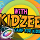 Kidzee - Summer Camp for Kids - Apple Motion - VideoHive Item for Sale