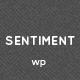 Sentiment – Retina Responsive Multi-Purpose Theme (Business) Download