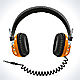 Old Headphones - GraphicRiver Item for Sale