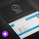Minimal Business Card 012 - GraphicRiver Item for Sale