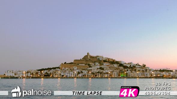 VideoHive Ibiza Port & Downtown 7447829