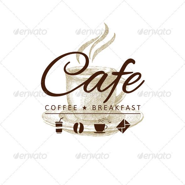 GraphicRiver Coffee Icon 7448672