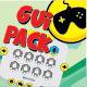 Cartoon Games GUI Pack Vol. 1 - GraphicRiver Item for Sale