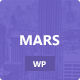 Mars - Portfolio and Blog WP Theme